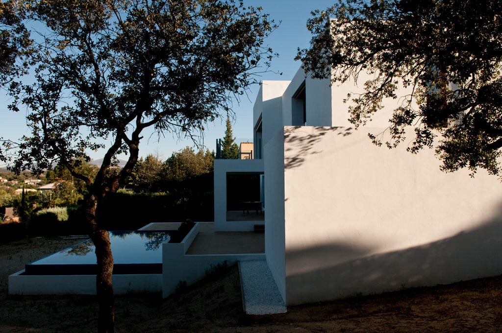 house design in Valdemorillo