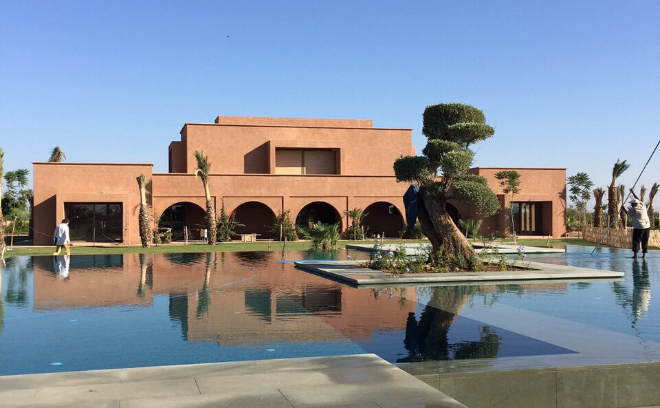 House in Marrakech