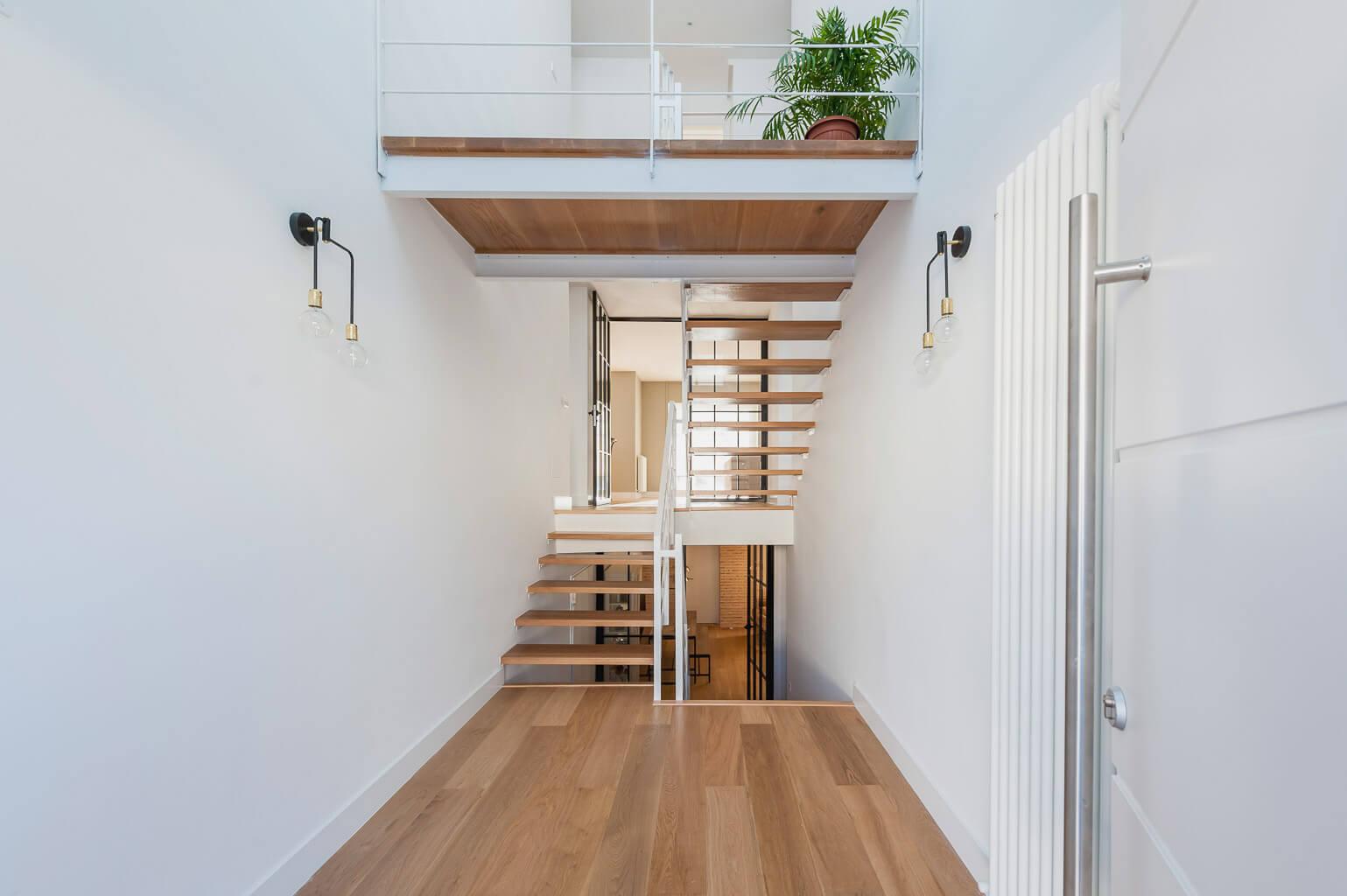 House design in Majadahonda en Madrid