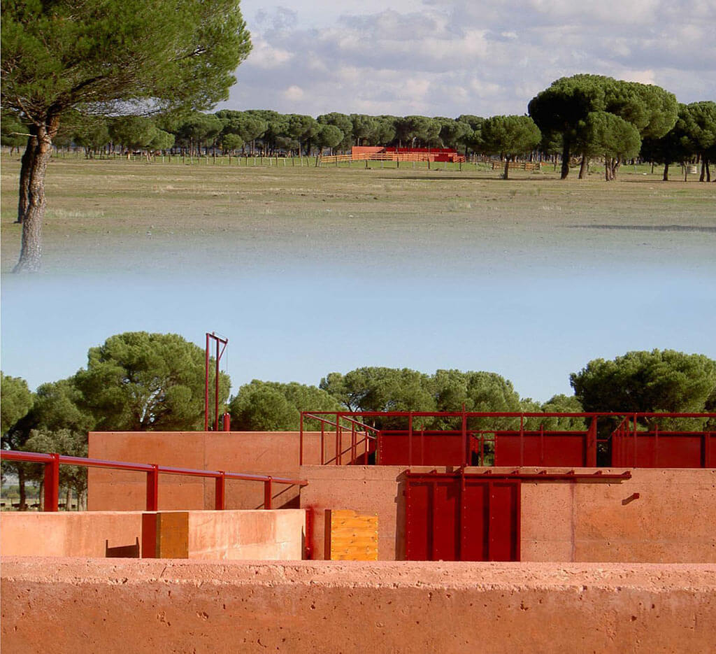 facilities design in Madrid